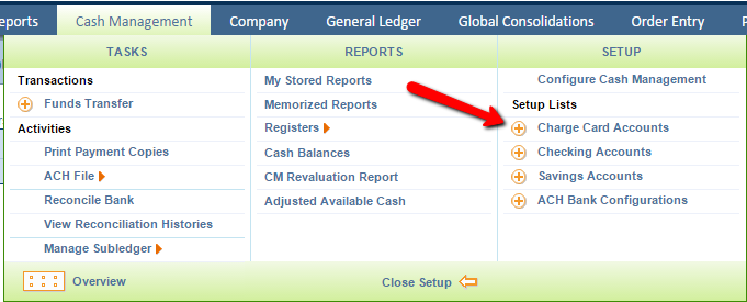 intacct sync error no bank has been selected to pay the